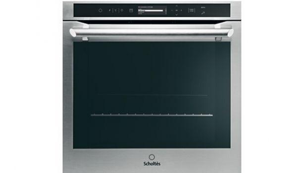 Forni a cottura automatica eleganti e funzionali