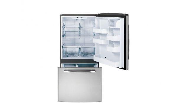 Congelatore a cassetti pratico ed elegante