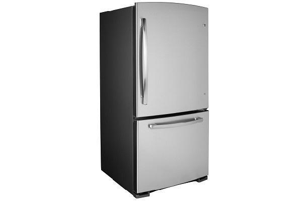 Congelatore a cassetti General Electric chiuso