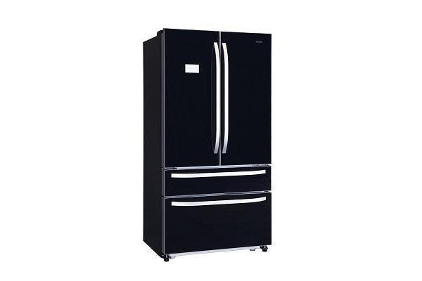 Congelatore a cassetti in stile americano Haier