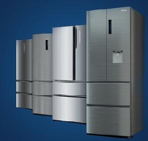 Congelatore a cassetti Easy Access di Haier