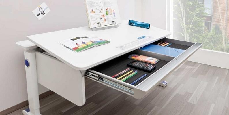 Scrivanie per bambini - Ikea scrivanie per camerette ...