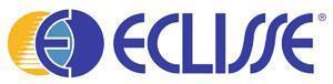 Porta scorrevole Eclisse, logo aziendale