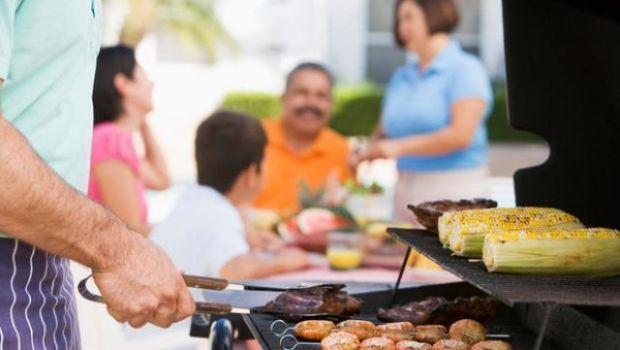 Pulizia e manutenzione del barbecue