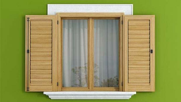 Consigli utili per la manutenzione degli infissi esterni in legno