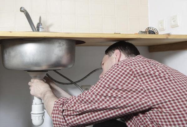 Manutenzione del lavandino - Degrassatore cucina ...