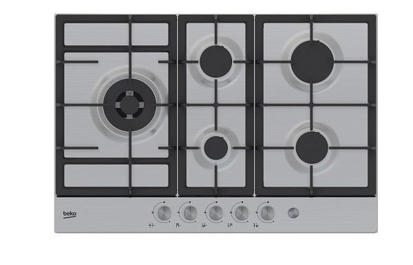 Piani cottura in acciaio: Beko, HIAL 75235 SX