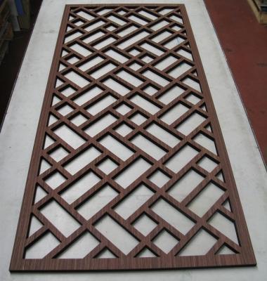 Elleci divisori in legno