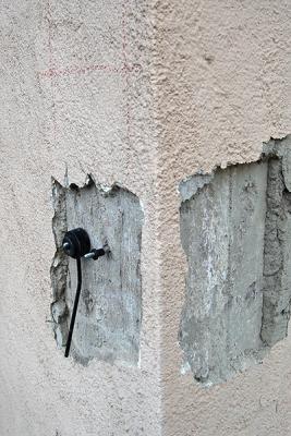 Sicurezza statica in edilizia: prova su calcestruzzo