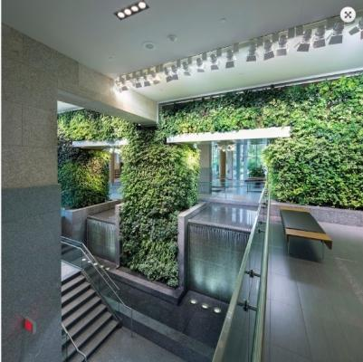 BioMuro di NEDLAW Living Wall