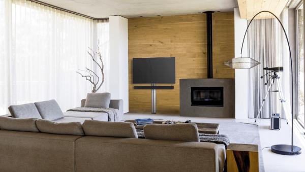 DesignMount supporto di design per tv di Vogel's