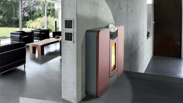 Stufe, termostufe e caldaie a pellet: la tecnologia del calore per risparmiare sui costi di riscaldamento.