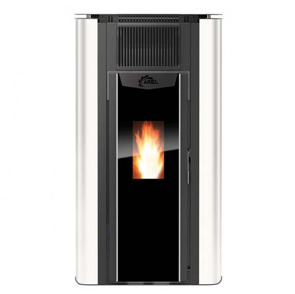 Riscaldamento a pellet per risparmiare for Stufe ariel energia