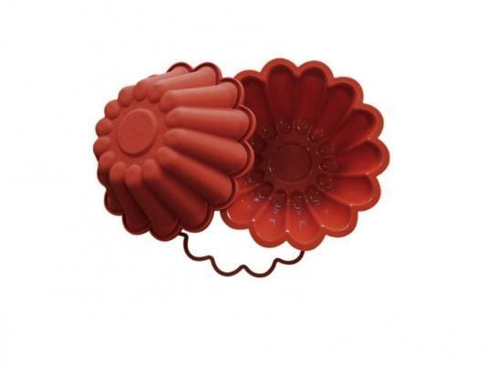 Stampi per dolci in silicone di Martellato