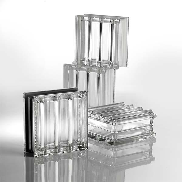 Il vetrocemento Doric, più luce negli ambienti