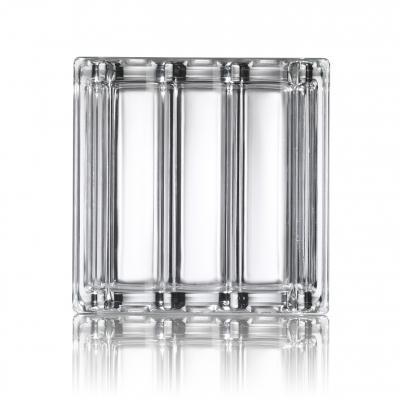 Vetromattone Doric di Seves Glassblock