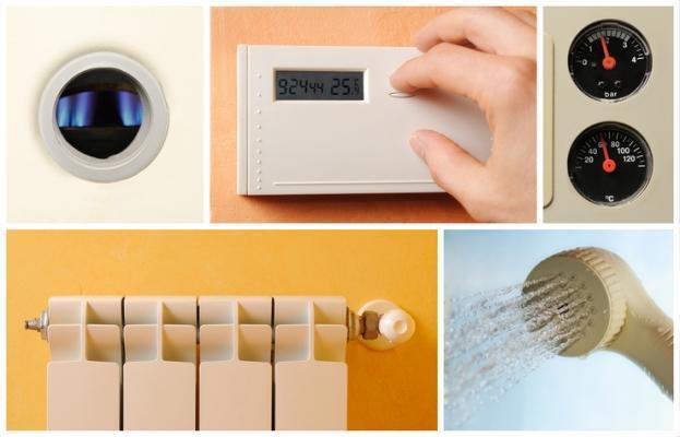 Valvole, contatori e risparmio energetico