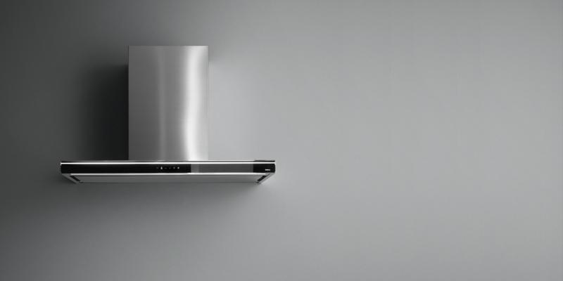 Elettrodomestici silenziosi: Cappa Lumina NRS di Falmec