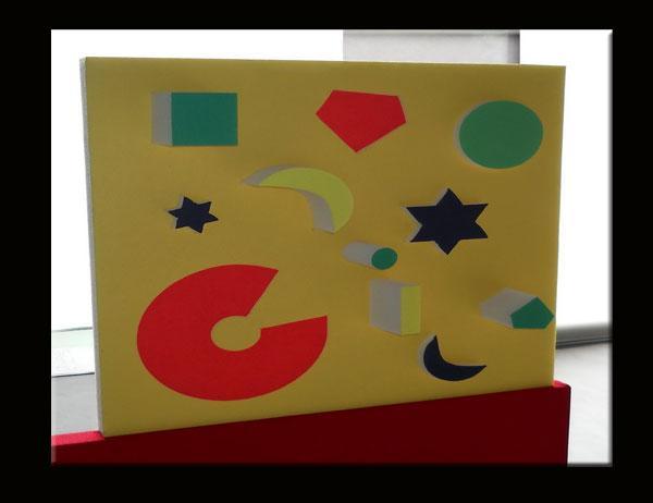 Creativi pannelli fonoassorbenti di ACUSTICO® – Spandre S.r.l
