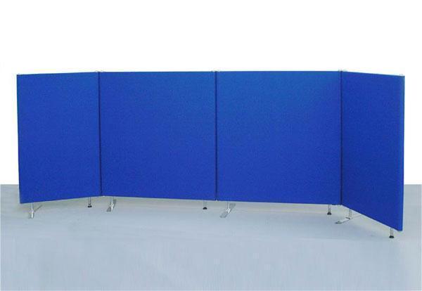 Pannelli divisori per il comfort acustico di CLIPPER SYSTEM S.r.l