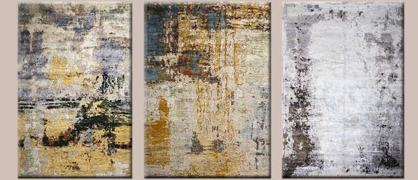 Artep Italia: tappeti moderni