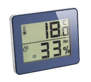 Termometro igrometro su Amazon