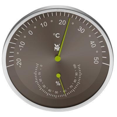 Termometro per ambiente con igrometro su Amazon