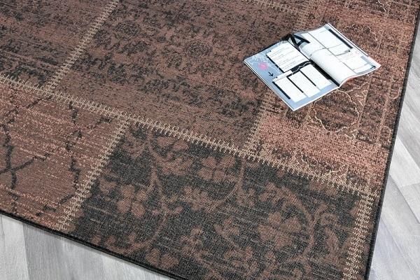 Tappeto Vintage Patchwork di Tappetosumisura.it