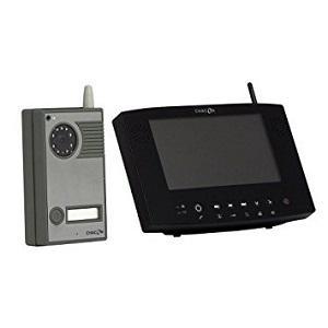 Videocitofono senza fili Chacon proposto da Amazon