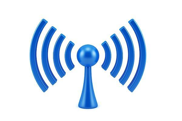 Icona wireless del videocitofono senza fili