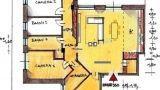 Appartamento 150 mq: idea di progetto
