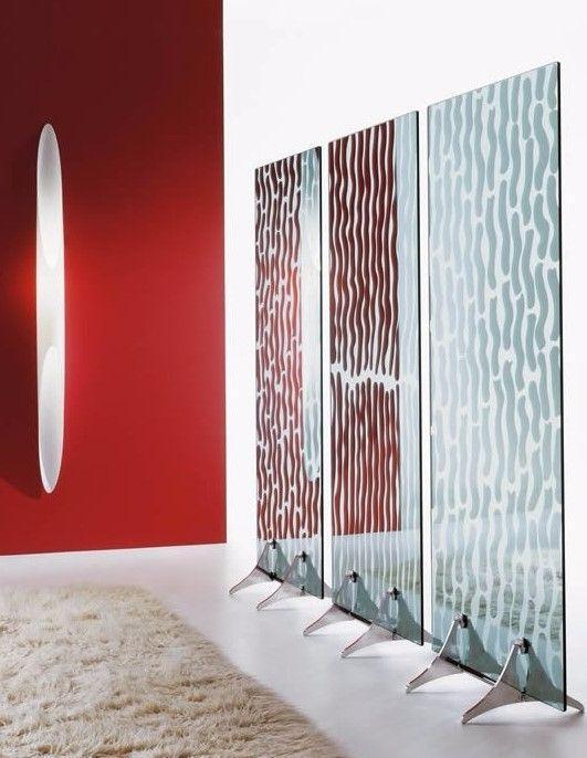 Pannelli divisori per appartamento, di Tonelli
