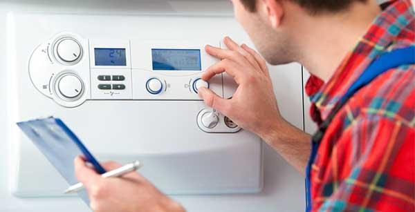 La manutenzione dell'impianto di riscaldamento è fondamentale.