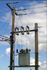 Campi elettromagnetici provocati da una cabina elettrica