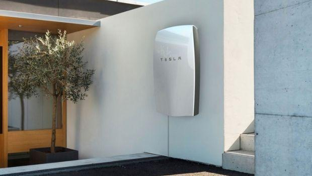 Innovazione nel mondo delle energie rinnovabili: batterie domestiche per accumulare energia