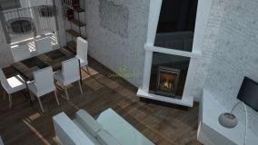 Appartamento degli anni '70: progetto per una ristrutturazione completa