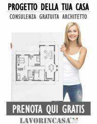 Disegna la tua casa al cersaie for Consulenza architetto gratuita