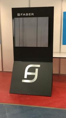 Cappe tecnologiche: progetto Faber