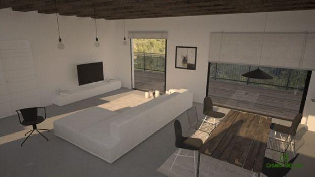 Ristrutturare gli interni di un appartamento con i principi della bioedilizia