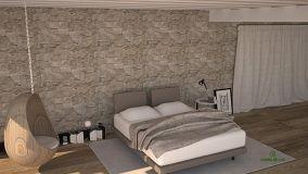 Ristrutturazione di un casale: come progettare la camera da letto