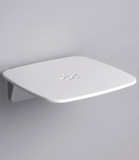 Ristrutturare il bagno per nuove esigenze: sedili ribaltabili Provex