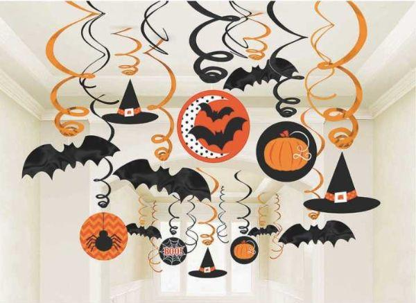 Decorazioni di Halloween da appendere su Amazon