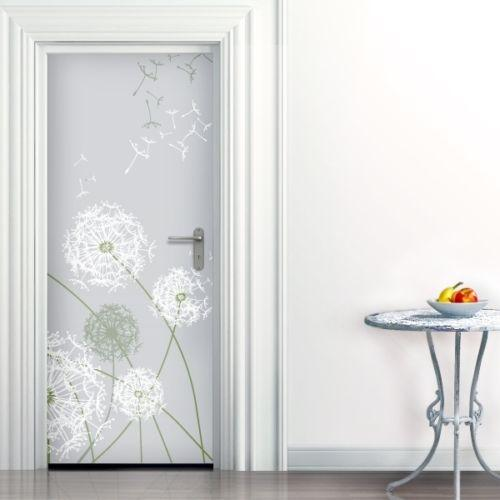 Foto decorare le porte di casa for Decorazioni su porte interne
