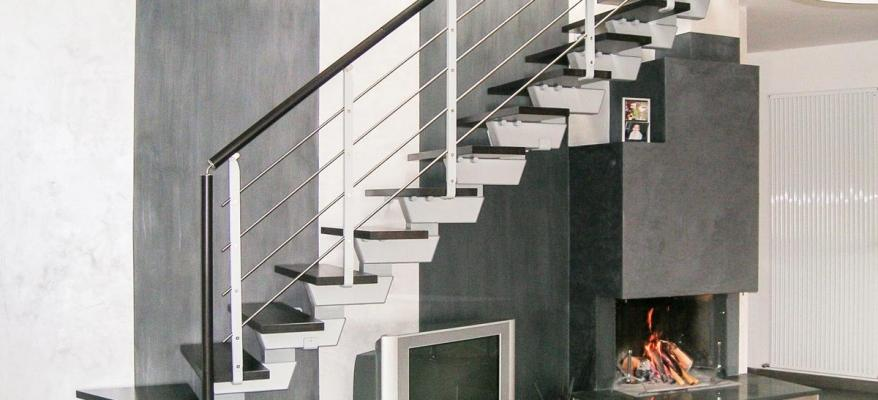 Scala moderna di Rintal