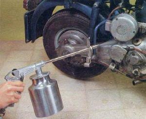 Come utilizzare il compressore