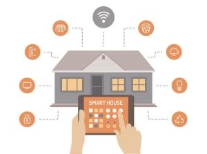 Innovativi sistemi domotici nella casa ecologica