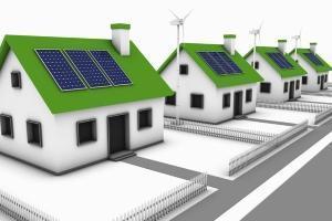 Pannelli per la produzione di energia rinnovabile