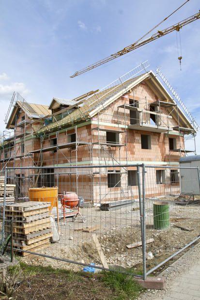 Acquisto casa all'asta permesso a costruire