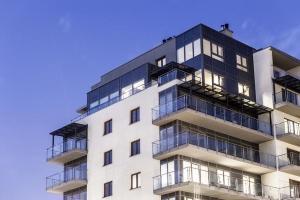 Apprtamentoallì'asta in condominio in corso di costruzione