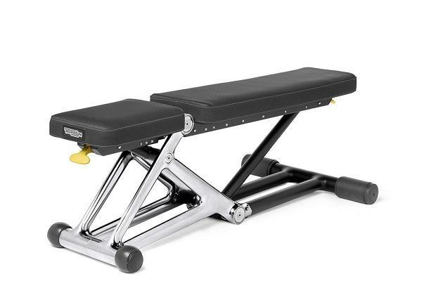 Cyclette e attrezzi fitness domestici Bench Personal di Technogym